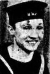 Harry Johnson newspaper photo