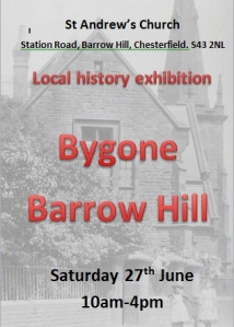Bygone BH poster