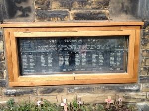 Memorial Frame 022