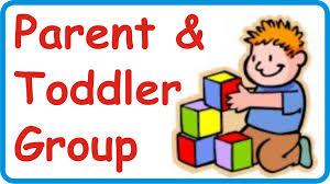 Parent toddler